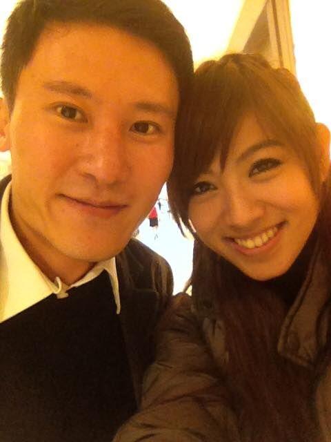 ▲米可白與謝銘杰(左)結婚6年,最終還是離婚。(圖/米可白臉書)