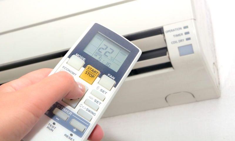 NOW早報/冷氣怎麼吹最省電?全場推薦1模式:睡覺吹整晚