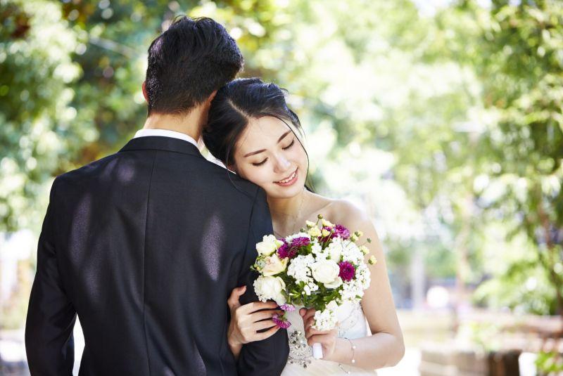 印尼新娘聘禮只求「這樣」 網友淚推:「是真愛」