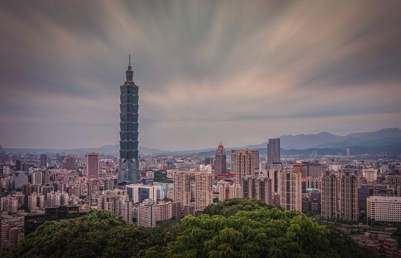 ▲一名網友好奇提問「這幾年台灣進步了什麼?」而引發許多人討論。(圖/翻攝Pixabay)