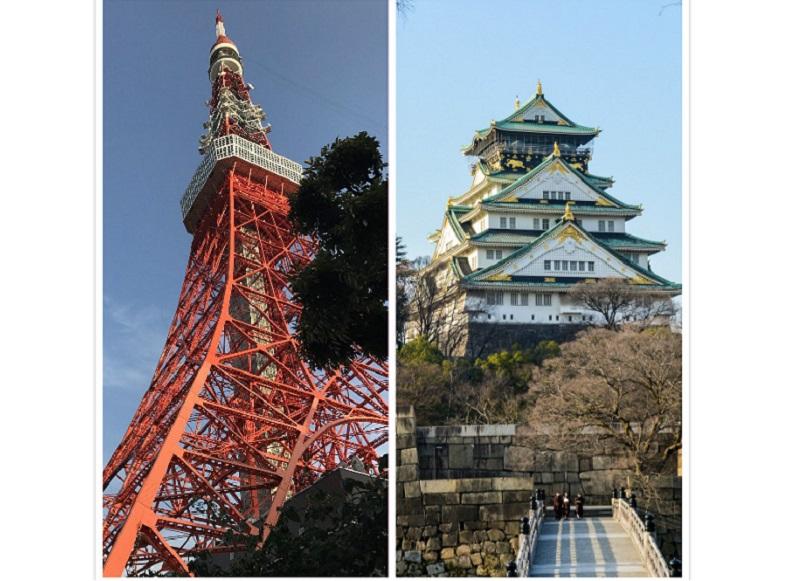 東京vs<b>大阪</b>去哪好?網狂推「首選勝地」:太特別無法取代