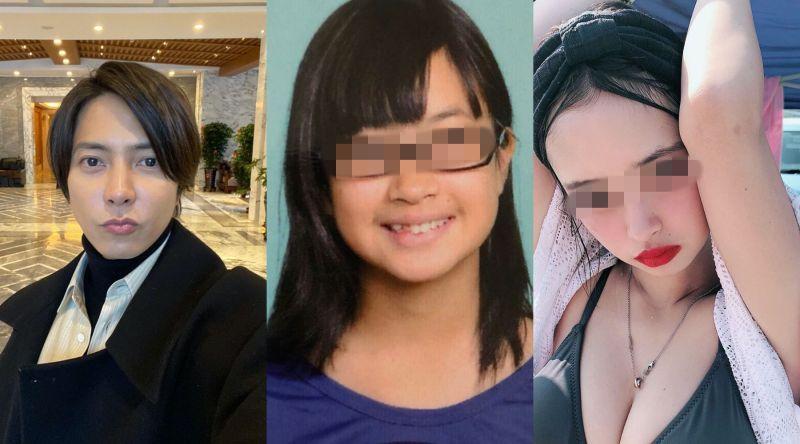 遭爆跟山下智久開房 <b>17歲美少女</b>「驚人真面目」被翻出