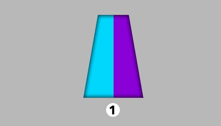 ▲淺藍色和紫色。(圖/翻攝shinri)
