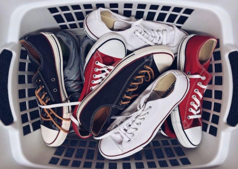 ▲原PO提到,「真的覺得超傻眼的,完全不分青紅皂白,也完全沒有證據,憑什麼在大庭廣眾下直接說我們偷鞋?」。(示意圖/翻攝自pexels