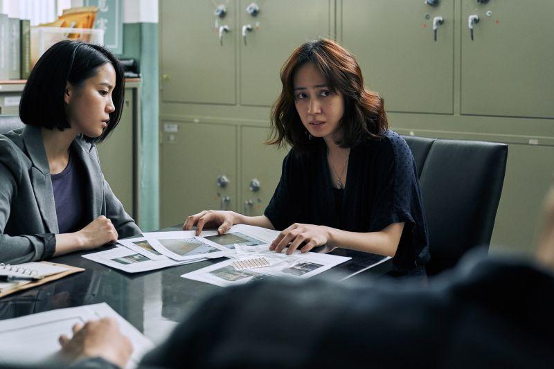 金鐘55/小薰角逐迷你視后 狂收訊息「手機差點開不了」