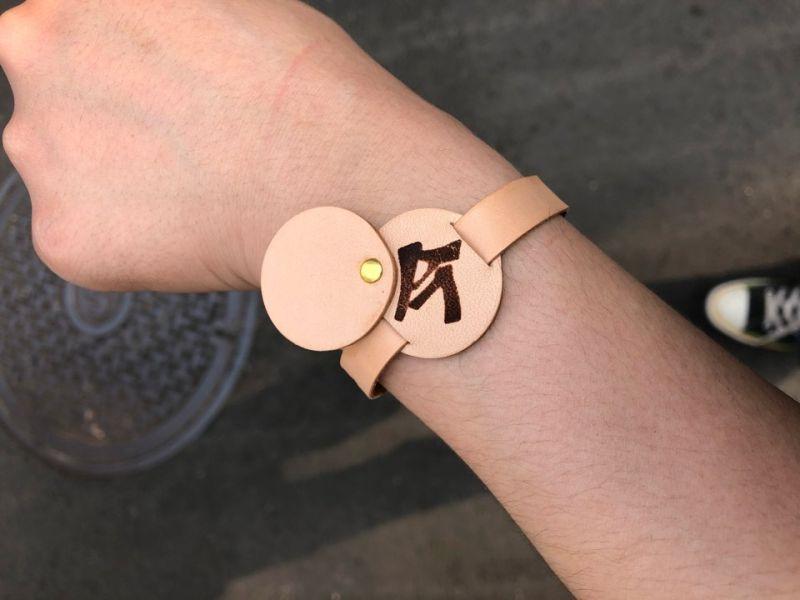 ▲日本網友分享一支「絕對準確」的手錶,引發熱議。(圖/翻攝自@omoko93的推特)