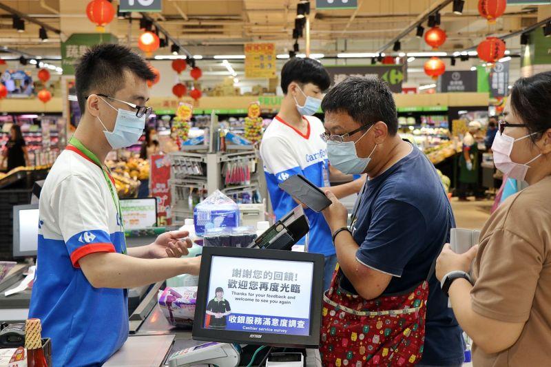 嘉市購物節消費登錄突破7千萬 月底可望破億