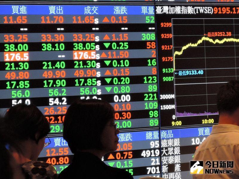 今日最聚焦/權值股被外資大提款 專家:合理價位漸顯現