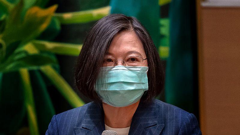 蘇震清被羈押 蔡其昌爆料:蔡英文總統「臉都很臭」