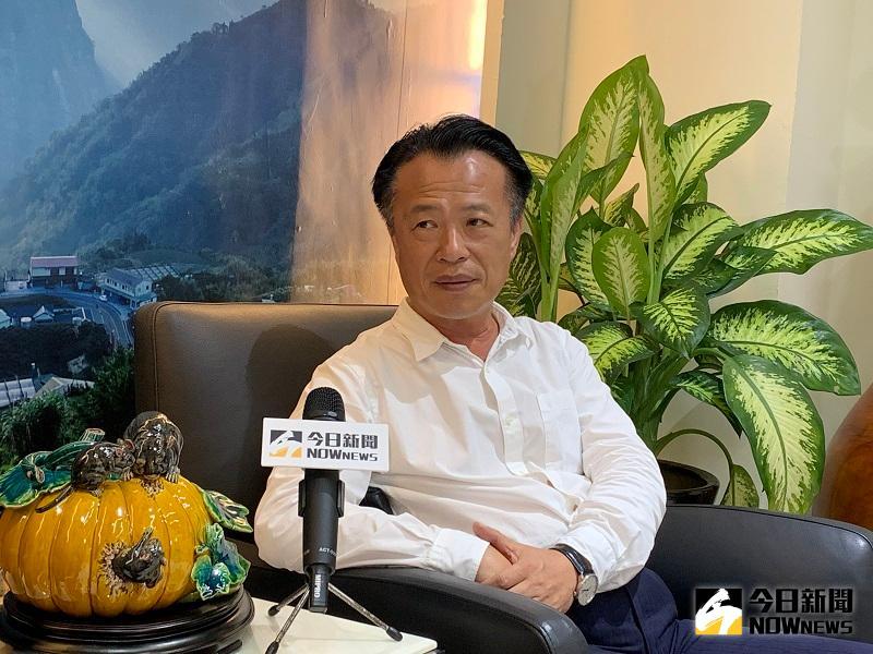 翁章梁專訪/談李登輝貢獻 終結黨國體制邁向正常化國家