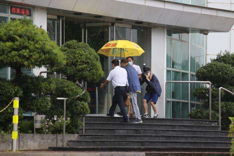 黎智英堅持「撐下去」 黃之鋒批捕周庭「誤判」激怒日本