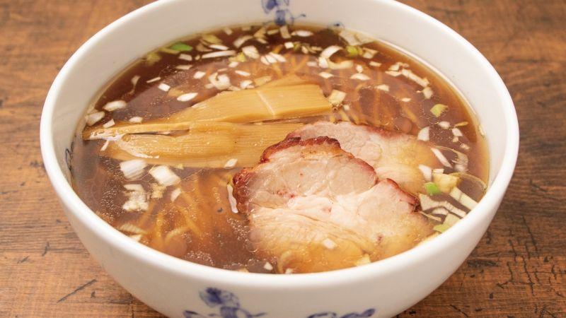 ▲日本首家拉麵店關門44年後,計畫今秋復刻再營業。(圖/翻攝自《SoraNews24》)