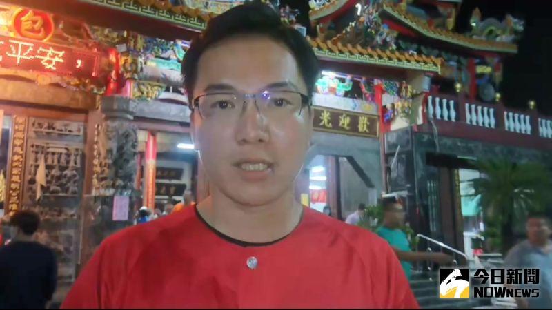 鄭照新控NCC黑手伸入高雄地方台 陳其邁陣營反控是黑函