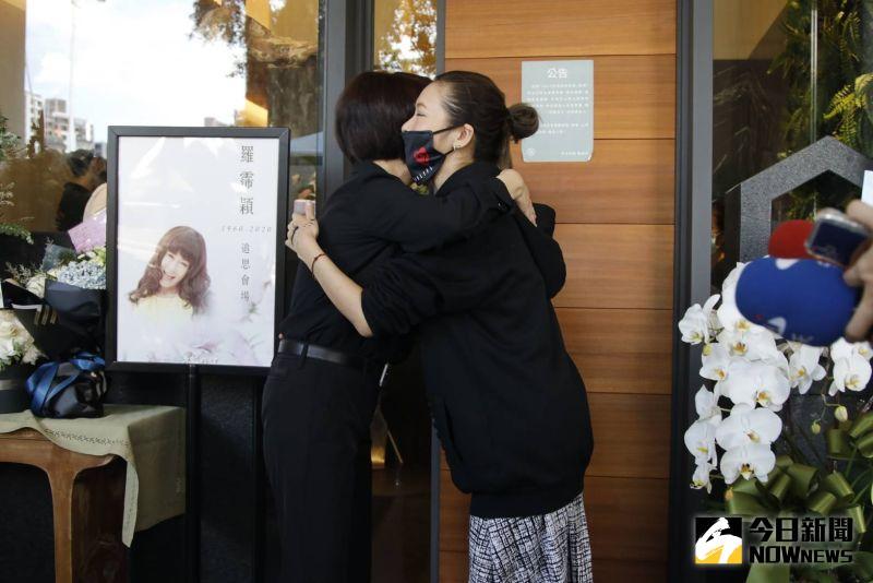 ▲于美人(左)、Makiyo