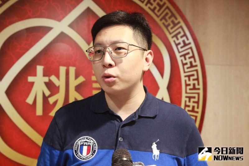 名家論壇》林瑋豐/罷免王浩宇 其實更讓小黨曝於險境