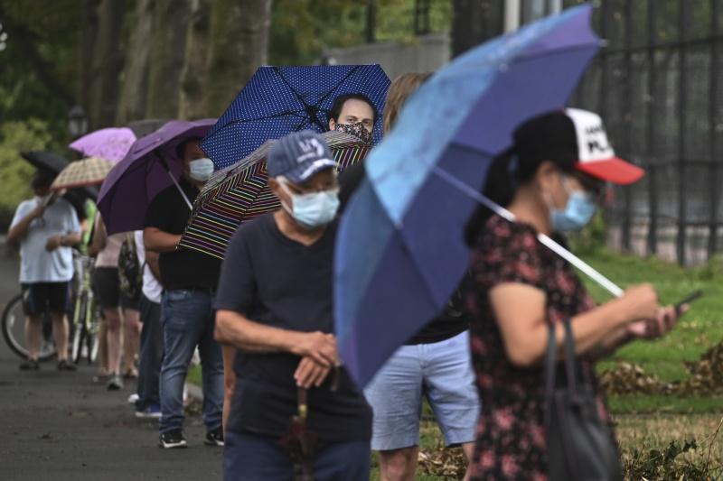 疫情撲不滅!美國稱「世紀最大危機」 廣東現本土病例