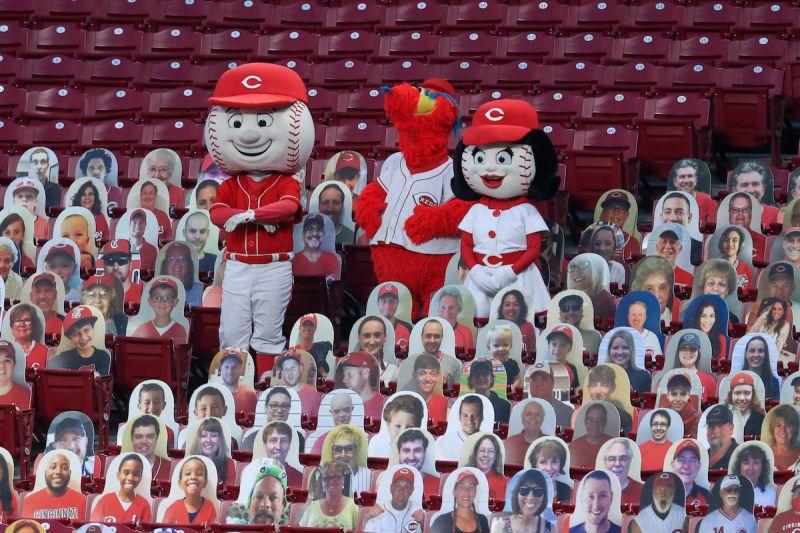 MLB/紅人驚傳球員染疫 明日對海盜一戰恐有變數