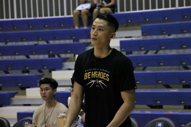 CBA/簽下一年合約 吳永盛確定從上海轉戰新疆