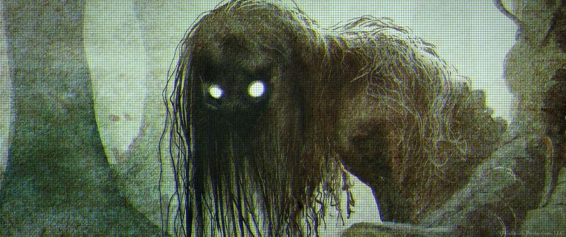 ▲「美國魔神仔」改編電影《皮行者》,為美國家喻戶曉的鄉野佚事。(圖/車庫)