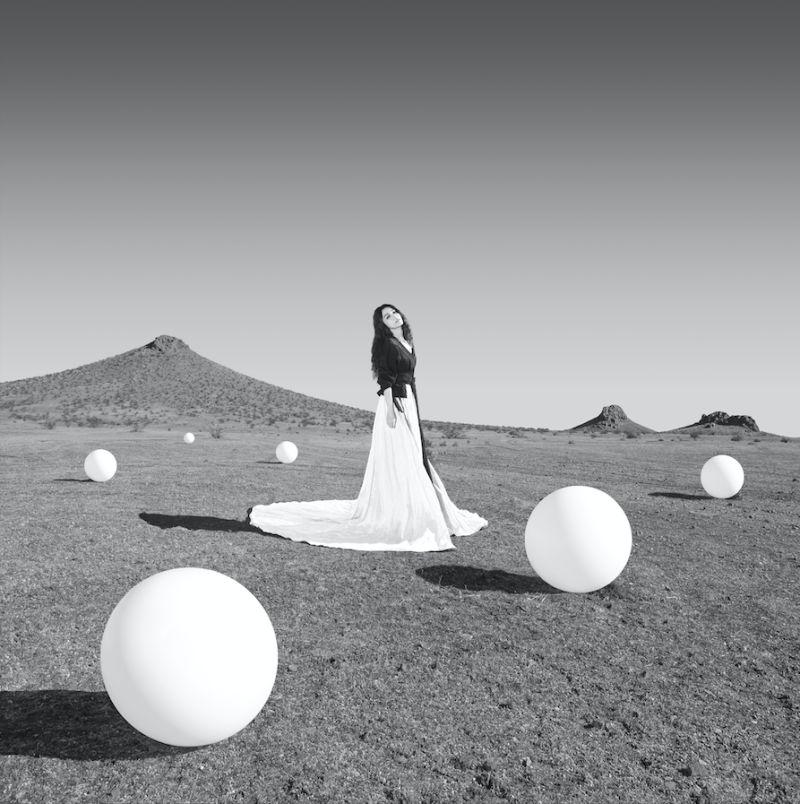 ▲田馥甄的新專輯《無人知曉》發行時間邁入倒數6周。(圖/何樂音樂提供)