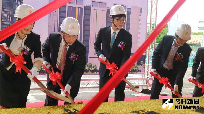 陳其邁宣示解決投資障礙 小內閣不排除文官升任