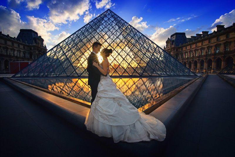 ▲婚紗照該擺哪裡好?「最佳位置」曝光!2禁忌絕對不能犯。(示意圖/取自pixabay)