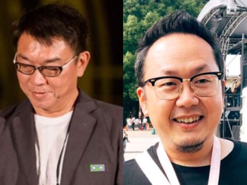 文總陷標案爭議 <b>綠委</b>為林錦昌、李厚慶抱不平