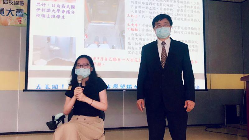 <b>高醫大</b>學生暑假揪團做公益 助「藏翼天使」圓夢