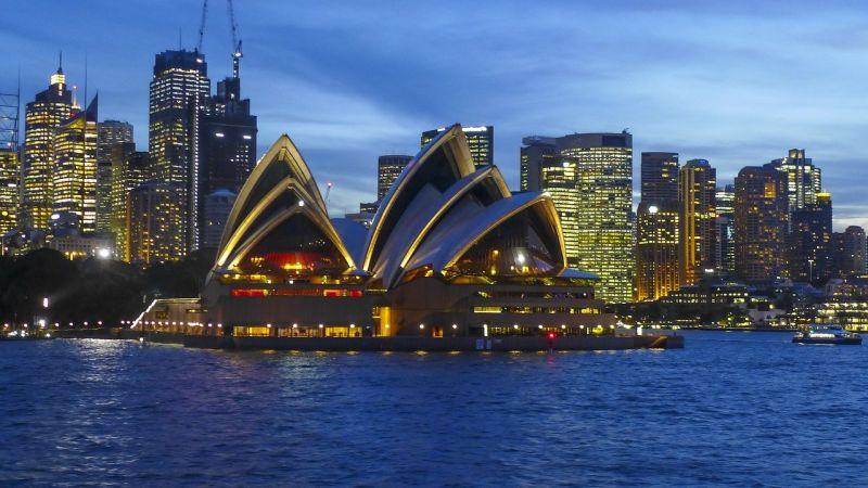 移民澳洲比待在台灣好?過來人曝「2優勢」:9成後悔回來