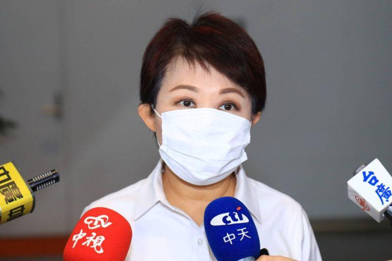 中央稱全國電力供電無虞 盧秀燕:建議修備轉容量