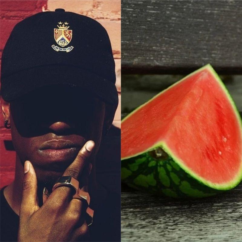 為什麼請黑人吃「西瓜」是歧視?網揭暗黑真相:長知識