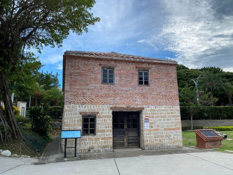 淡水古蹟博物館「滬尾講堂」 邀學者與民眾暢聊文史民情