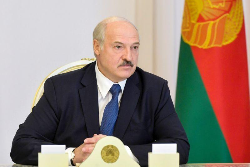 專家:白俄總統僅剩軍警支持 年輕世代期待變天