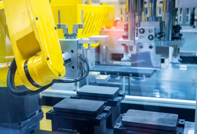 廣編/華碩聚焦AI智慧製造解決方案 引領產業數位升級