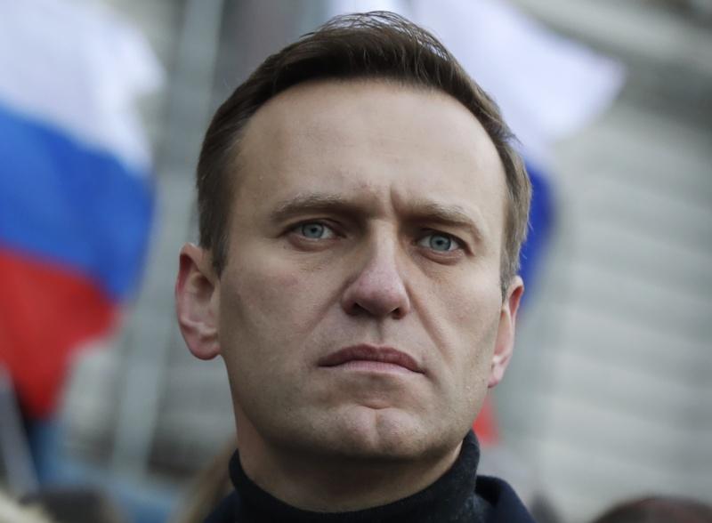 俄國反對派領袖<b>中毒</b> 克里姆林宮:指控毫無道理