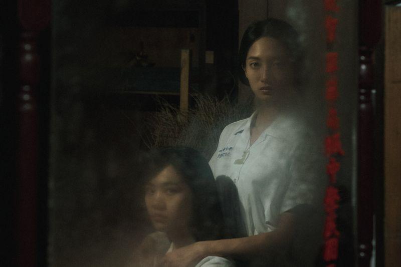 ▲《返校》拍成影集,方芮欣由新生代演員主演。(圖 / 公視提供)