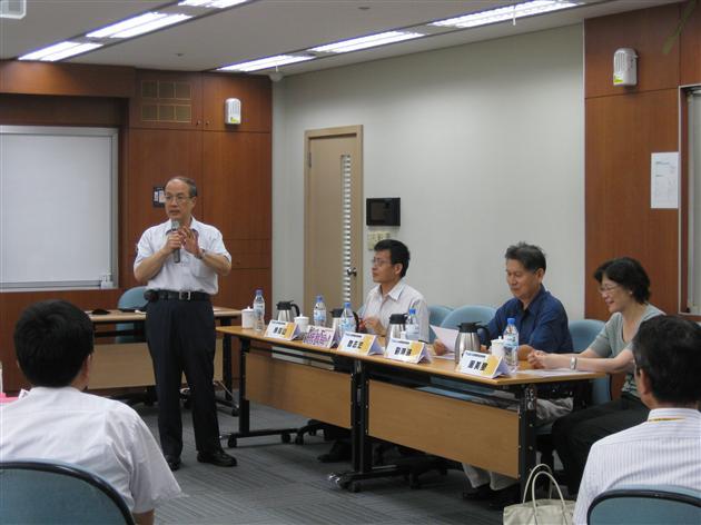 30年兩岸事務經驗 詹志宏可望接任海基會副董兼秘書長
