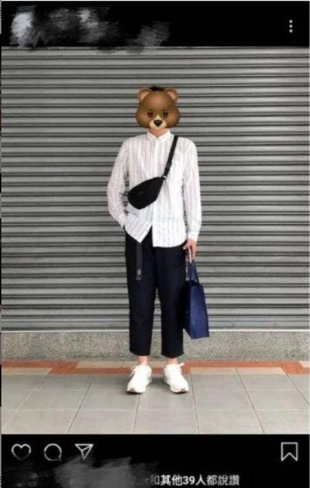 ▲女友的回應竟然是,「你穿這樣還好意思問我在不爽什麼,今天都說要帶你來見朋友了,你還穿這樣?為什麼不先問我?這樣真的很不搭欸」(圖/翻攝自《Dcard》