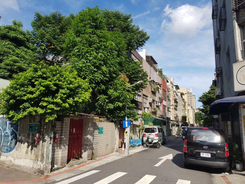 ▲台北市中山區正守里區段位置很好,新舊屋價差吸引買氣。(圖/NOWnews資料照片)