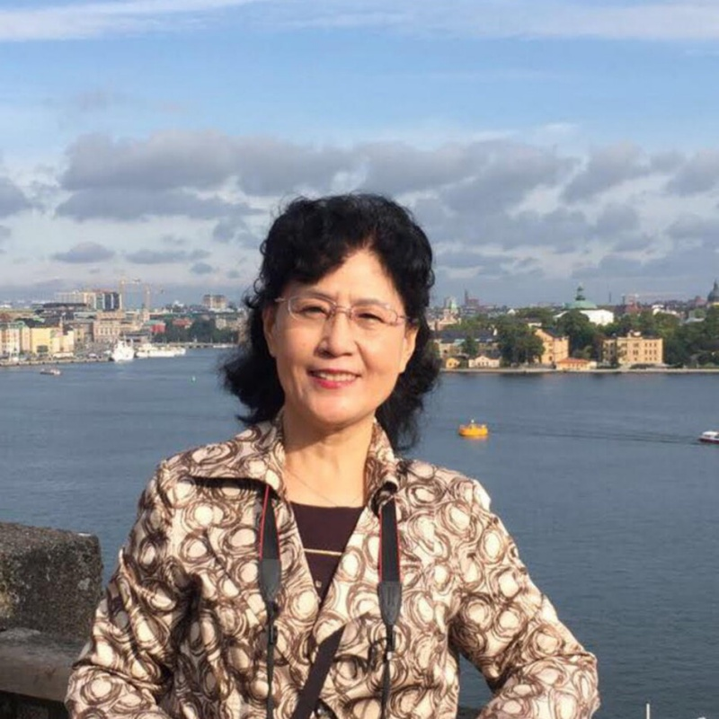 蔡霞接受CNN專訪 挺美制裁北京、籲各國聯手阻中共滲透