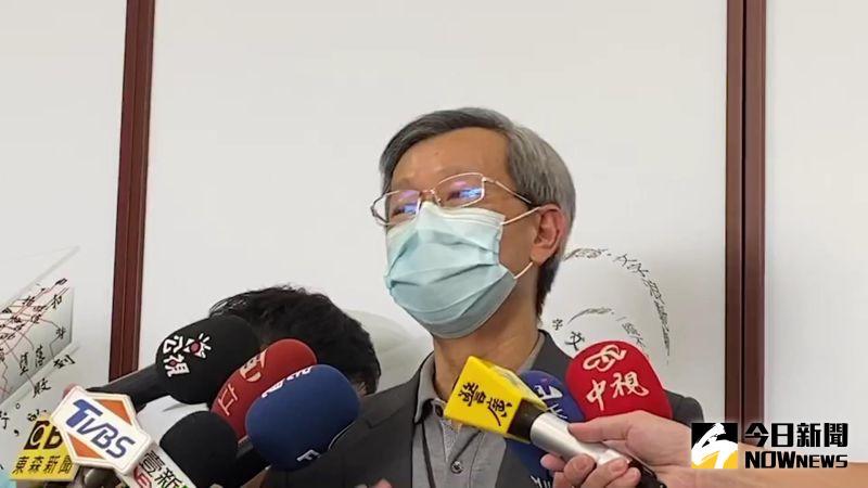 影/葉彥伯上火線 哽咽說真心挺阿中部長