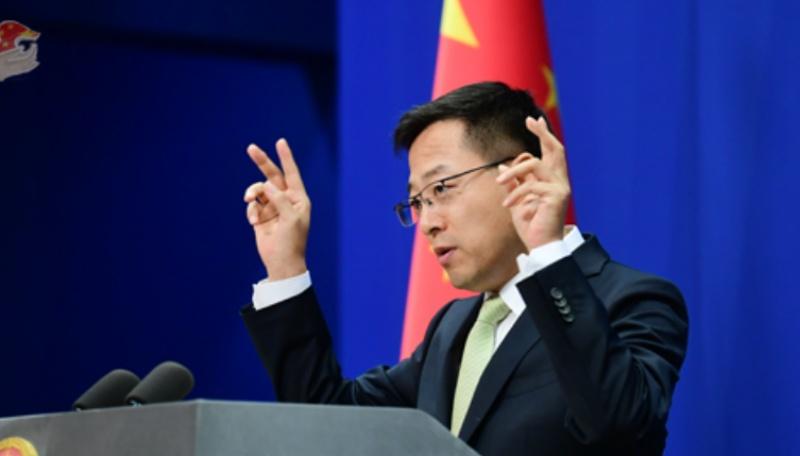 直播/中國外交部例行記者會 <b>美中關係</b>受矚目