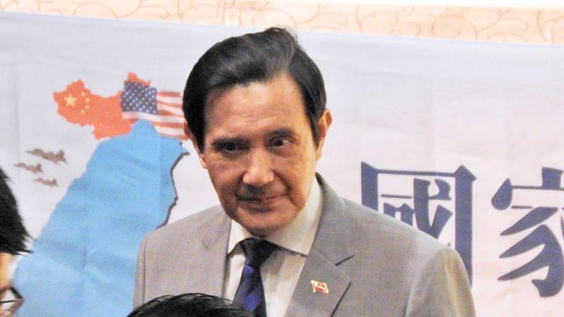 馬英九2024會再選總統?陳揮文發「驚人之語」:還要投他