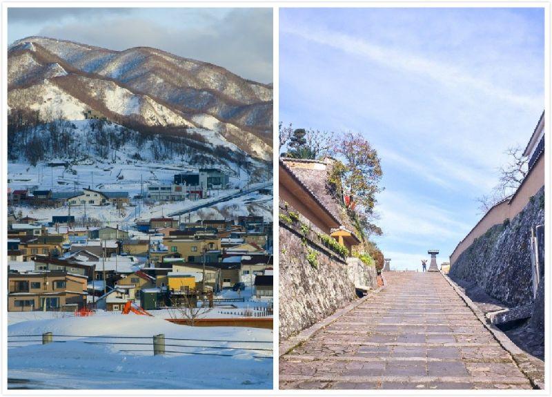 「北海道vs<b>九州</b>」哪裡較好玩?全場一面倒:多元且景色美