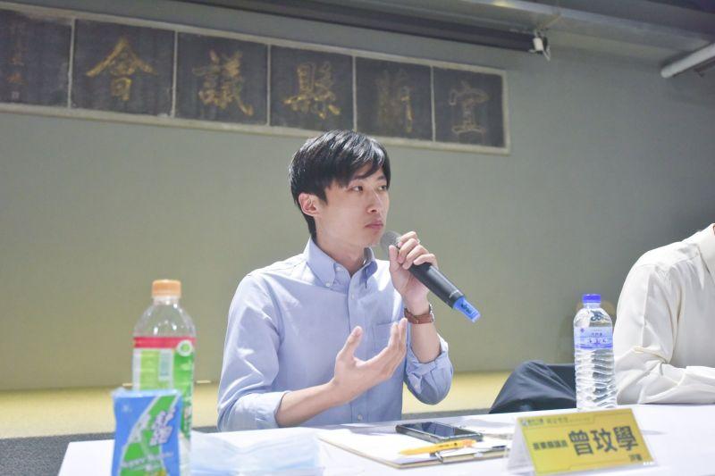 京元電子爆群聚「發3千慰問金」!曾玟學:拜託分流上班