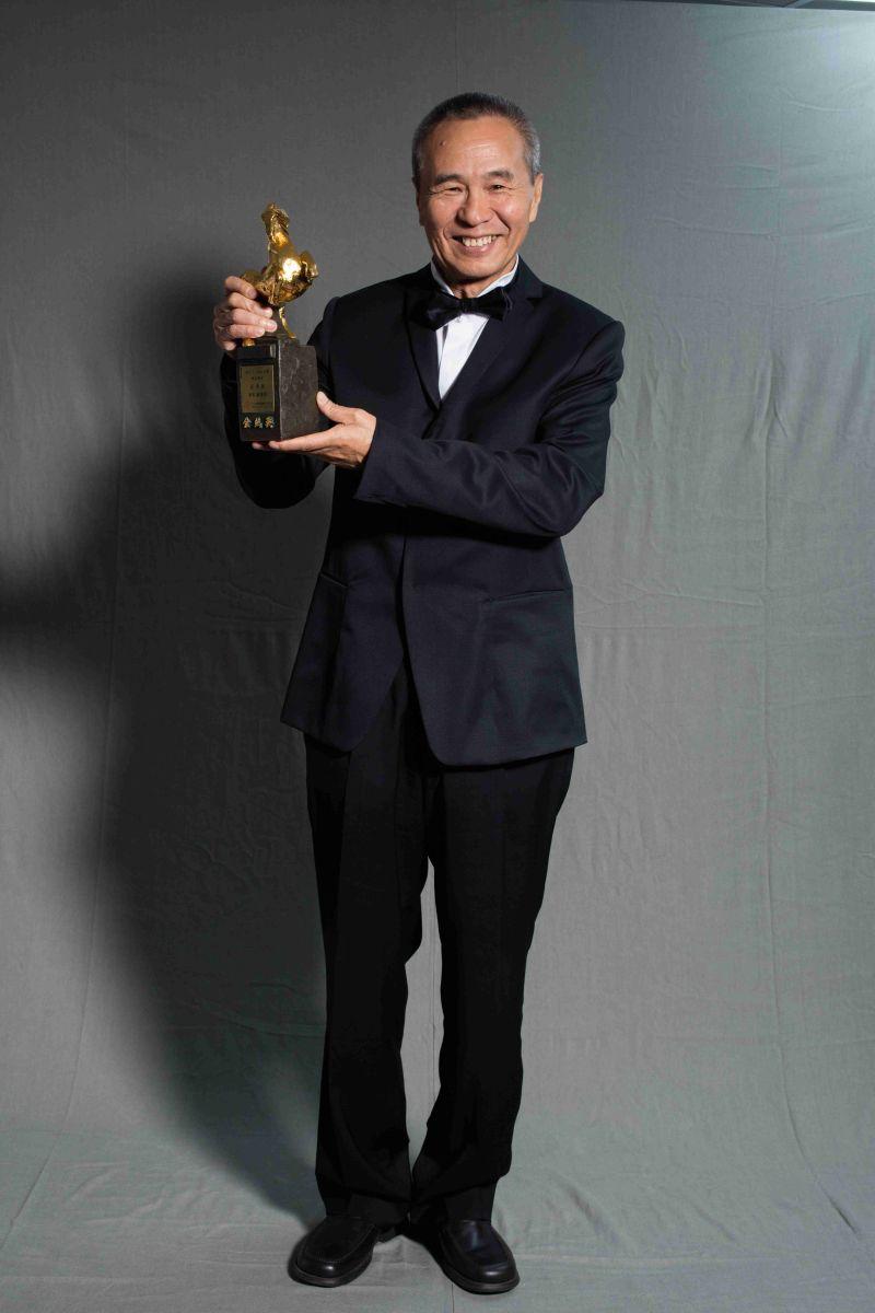 ▲▼侯孝賢導演獲得多座國際獎項,電影成就聞名全世界。(圖/金馬執委會)