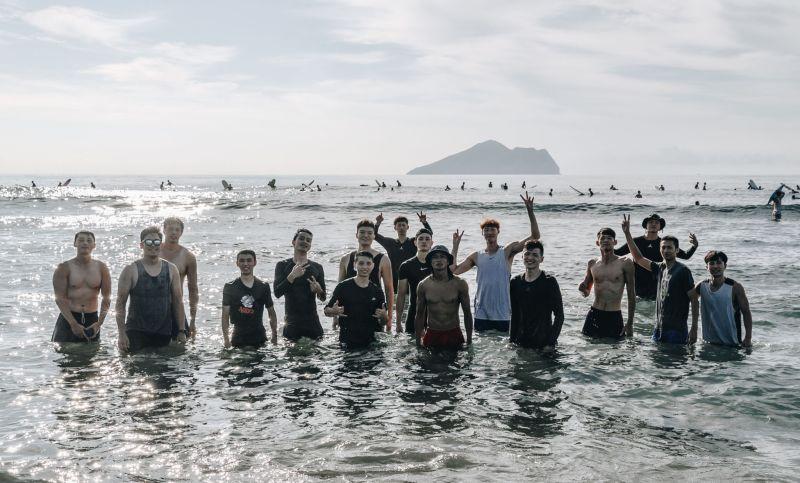 SBL/九太沙灘移訓放送「肌情照」夏季賽祭30萬奪冠獎金