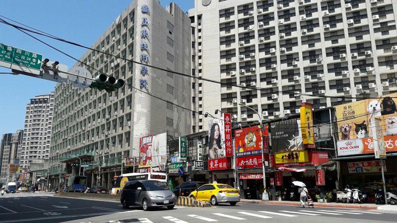 房市/平價宅受歡迎 <b>板橋</b>這條路躍升交易熱門路段