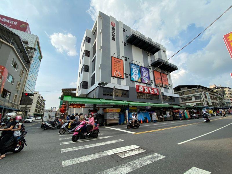房市/<b>國賓影城</b>與運動中心加持 台中南區房市話題又打響