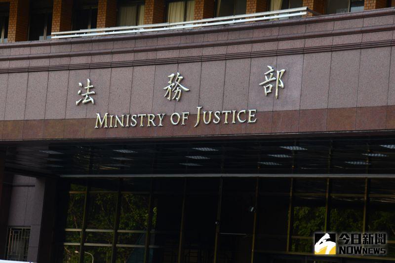 ▲法務部矯正機關自5月24日至28日暫停一般接見。(圖/NOWnew資料照,記者林柏年攝)